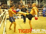 tiger muaythai, 1st fight......,,